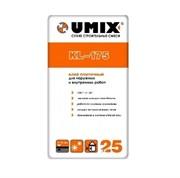Плиточный клей UMIX KL-175 (25 кг)