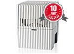 Очиститель увлажнитель воздуха Venta LW15 белый - фото 10307