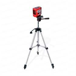 Уровень лазерный КАПРО 862 set в комплекте с треногой - фото 10450