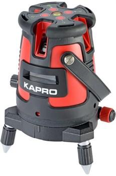 Уровень лазерный КАПРО 875 - фото 10470