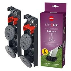 Комплект сменных насадок для сада и дачи Easy Clix Living Size L на ножки к стремянкам Hailo - фото 10548