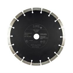 Алмазный диск S-10 ECO Line, d 150x2,2x22,23мм D.BOR - фото 10646