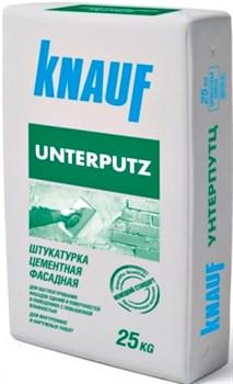 Штукатурка Кнауф Унтерпутц УП-210 (25 кг) - фото 4693