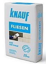 Клей для плитки КНАУФ-Флизен (25 кг) - фото 4735