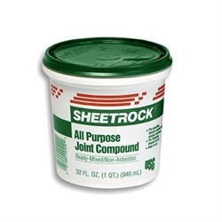Шпатлевка Sheetrock SuperFinish / ШИТРОК (28 кг) - фото 4759