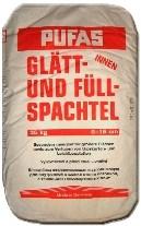 Шпаклевка Pufas Full-Finish Spachtel / Пуфас гипсовая (5 кг) - фото 4768