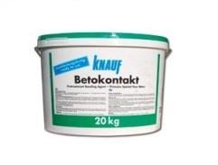 Бетоноконтакт Кнауф (20 кг) - фото 4891