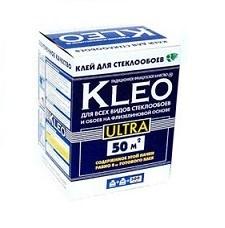 Обойный клей KLEO Ultra (500 г) - фото 4935