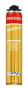 Монтажная пена Penosil Gold Gun 65L (зимняя) - фото 4945