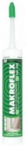 Герметик силиконовый Makroflex nx 108 - фото 4953