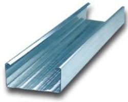 Профиль 100x50 L=4м, Кнауф  - фото 5001