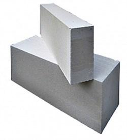Пеноблок 250x600 толщина 15 см  - фото 5011