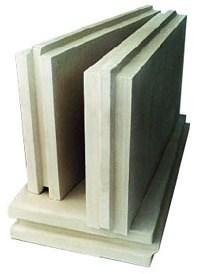 Пазогребневая плита влагостойкая (667x500x80 мм) - фото 5027