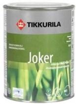 Краска интерьерная моющаяся JOKER (2,7л) - фото 5042