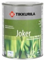 Краска интерьерная моющаяся JOKER (9л) - фото 5043