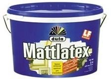 Dufa Mattlatex RD100 латексная (10л) - фото 5044