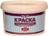ТЕКС Профи Краска моющаяся, супербелая (9 кг) - фото 5084