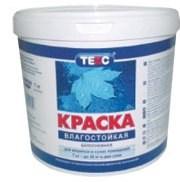 ТЕКС Универсал Краска влагостойкая (14 кг) - фото 5085
