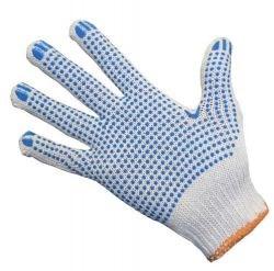 Перчатки ХБ - фото 5182