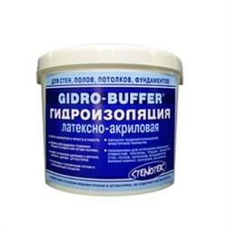 Гидро-Буффер Гидроизоляция (5 л) - фото 5248