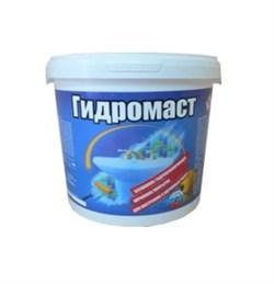 Гидроизоляция Гидромаст (6 кг) - фото 5253