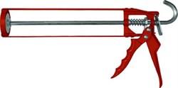 Пистолет для герметиков Скелетный - фото 5529