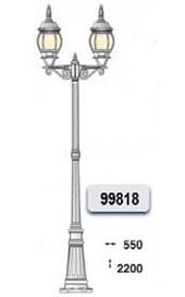 Уличный фонарь ArcoLux AMERICA I 99818
