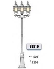 Уличный фонарь ArcoLux AMERICA I 99819