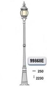 УЛИЧНЫЙ ФОНАРЬ ARCOLUX AMERICA II 99868E