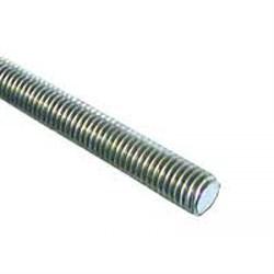 Шпилька резьбовая оцинкованная DIN 975 М20х1000