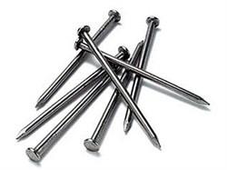 Гвозди строительные 80 мм(1кг)