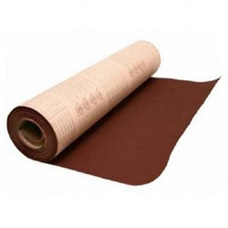 Наждачная бумага Н12 в рулонах (наждачка)