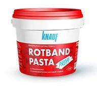 шпаклевка кнауф ротбанд паста профи (18 кг)