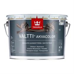 Tikkurila Valtti Akvacolor - Валтти Акваколор (2,7л)  - фото 6156