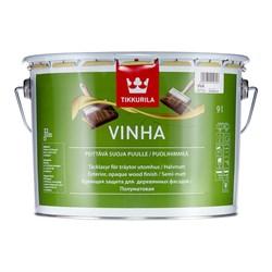 Tikkurila Vinha - Винха (0,9л)  - фото 6159
