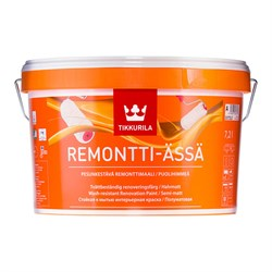 Tikkurila Remontti-Assa (ремонтти-ясся) 2,7л - фото 6163