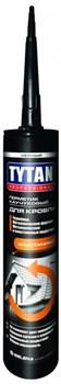 Герметик каучуковый для кровли Tytan (Титан)  310мл - фото 6178