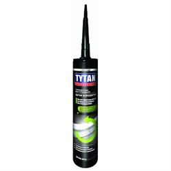 Герметик битумный для кровли Tytan (Титан)  310мл  - фото 6181