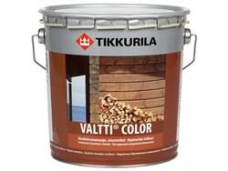 Tikkurila Валтти Колор (Valtti color) 0,9л - фото 6191