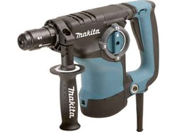 Перфоратор MAKITA HR2811FT 800Вт,3реж,2.9Дж,0-4500 удар/мин - фото 6278