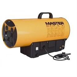 Газовая пушка тепловая Master BLP 17 M - фото 6394