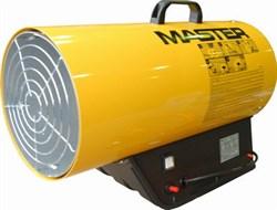 Газовая пушка тепловая Master BLP 73 M - фото 6398