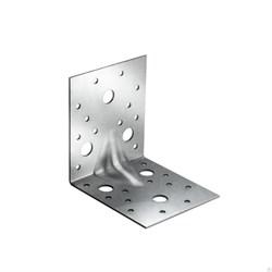 Уголок крепежный усиленный KUU 70х70х55 - фото 6427