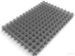 Сетка дорожная в картах 50х50х4мм (1х2м)   - фото 6566