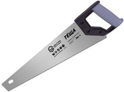 "Ножовка по дереву ""Теща"" 400 мм Центроинструмент 23-16 - фото 6697"