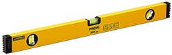 Уровень STAYER PROFI коробчатый усиленный, 3 ампулы 3466-100 - фото 6731