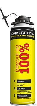 Очиститель монтажной пены 500 мл - фото 7059