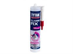 Жидкие гвозди Tytan Classic FIX (Титан Фикс) 310мл - фото 7074