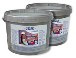 Клей грунт-основа Oscar для стеклообоев пигментирован (10кг) - фото 7248