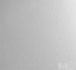 """Стеклотканевые обои """"WELLTON DECOR"""" Барокко 1х12,5м - фото 7289"""